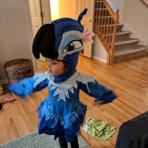 Other - Bird costume Rio 2 size 4
